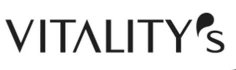 nuevo logo vitality´s